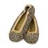 Zapatillas de Masaje de Holistic Silk- Negro- L: Image 1
