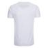 Brave Soul Men's Pulp Camo Pocket T-Shirt - White: Image 2
