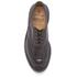Tricker's Men's Bourton Leather Wingtip Brogues - Espresso: Image 3