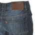 Threadbare Men's Denim Shorts - Dark Wash: Image 3