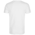 Threadbare Men's Skull T-Shirt - White: Image 2