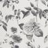 Threadbare Men's Pocket & Floral Hem T-Shirt - White: Image 3