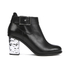McQ Alexander McQueen Women's Shacklewell Boot - Black: Image 1
