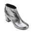 McQ Alexander McQueen Women's Pembury Boot - Light Gunmetal: Image 2