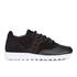 Saucony Men's Premium Jazz Original Lux 35th Anniversary Trainers - Black: Image 1