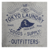 Tokyo Laundry Men's Liberty Falls Hoody - Light Grey Marl: Image 3