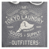 Tokyo Laundry Men's Liberty Falls Hoody - Mid Grey Marl: Image 3
