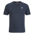 Kappa Men's Nico 2 Pack T-Shirts - Navy: Image 2