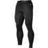 Better Bodies Men's Function Tights - Black: Image 1