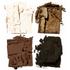 Paleta de Sombras Neutra Illamasqua: Image 2