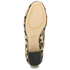 Dune Women's Pebbles Mid Heeled Suede Boots - Leopard Pony: Image 5
