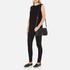 Elizabeth and James Women's Cynnie Mini Crossbody Bag - Black: Image 2