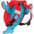 Trunki PaddlePak Pinch the Lobster Backpack - Medium - Red: Image 2