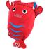 Trunki PaddlePak Pinch the Lobster Backpack - Medium - Red: Image 1