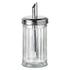 Parlane Glass Sugar Dispenser - Clear (13.5 cm): Image 1