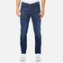 Vivienne Westwood Anglomania Men's New Classic Tapered Jeans - Blue Denim: Image 1