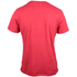 Caterpillar Men's Logo T-Shirt - Red: Image 3