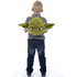 Star Wars Yoda Plush Head Shaped Backpack: Image 2