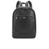 Vivienne Westwood Men's Milano Backpack - Black: Image 1