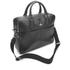 Vivienne Westwood Men's Milano Computer Bag - Black: Image 3