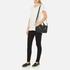 KENZO Women's Kalifornia Mini Tote Bag - Black: Image 8