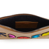 KENZO Women's Occassions A4 Clutch - Tan: Image 5