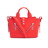 KENZO Women's Kalifornia Mini Tote Bag - Red: Image 1