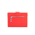 KENZO Women's Kalifornia Wallet on a Chain Crossbody Bag - Red: Image 5