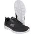 Skechers Men's Equaliser 2.0 Settle The Score Low Top Trainers - Black: Image 3