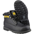 Amblers Safety Men's FS9 Lace Up Boots - Black: Image 3