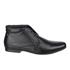 Base London Men's Orbit Chukka Boots - Black: Image 1