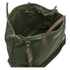 WANT LES ESSENTIELS Men's Hartsfield Weekender Tote - Olive/Gunmetal: Image 5