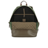 WANT LES ESSENTIELS Men's Kastrup 13' Backpack - Multi Gunmetal Quilt: Image 5