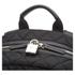 WANT LES ESSENTIELS Men's Kastrup 15' Backpack - Black Quilt/Black: Image 7