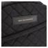 WANT LES ESSENTIELS Men's Kastrup 15' Backpack - Black Quilt/Black: Image 4
