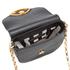 Lulu Guinness Women's Amy Small Crossbody Bag - Black: Image 5