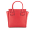 Lulu Guinness Women's Lyra Lip Tote Bag - Red: Image 5