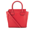 Lulu Guinness Women's Lyra Lip Tote Bag - Red: Image 1