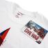 Marvel Men's Captain America Civil War Broken Star T-Shirt - White: Image 3