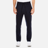 MSGM Men's Casual Fit Trousers - Navy: Image 1