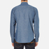 PS by Paul Smith Men's Long Sleeve Shirt - Indigo: Image 3