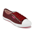 Superdry Women's Low Top Pro Trainers - Port: Image 2