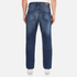AMI Men's Carrot Fit Jeans - Blue: Image 3