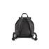 Rebecca Minkoff Women's Micro Unlined Backpack - Black: Image 6