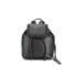 Rebecca Minkoff Women's Micro Unlined Backpack - Black: Image 1