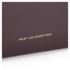 WANT LES ESSENTIELS Women's Liberty Travel Zip Wallet - Jet Black: Image 2