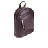WANT LES ESSENTIELS Women's Mini Piper Backpack - Bordeaux/Gilded Plum: Image 3