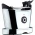 Bugatti 13-VOLOCR Volo 2 Slice Toaster - Silver: Image 1