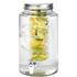 Giles & Posner 6 Litre Drink Dispenser with Infuser: Image 3