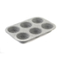 Salter Marble Collection 6 Cup Muffin Tray: Image 1